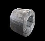 Custom Ca-Fe Cored Wire