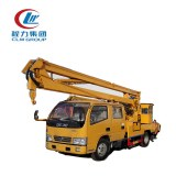 Aerial Platform Trucks