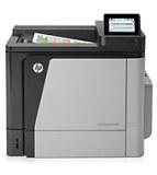 HP Color LaserJet Enterprise M651n Printer