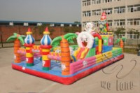 2014 Best Sale Crazy Fun Jumping Castle,Indoor or Outdoor Commercial Grade Bouncy Castl...