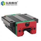 CNC Router HIWIN Square Linear Guide Block Slider
