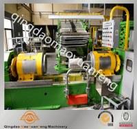 Tire Bladder Turn-up Building Machine
