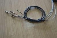 XCMG spare parts-loader-spare parts loader-LW500F-860104113-Flexible shaft