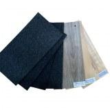 Rubber Wood Flooring, Natural Wooden Flooring From Vietnam