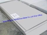 Grade 1, 2, 5, 6, 7, 9, 12, 23 ASTM B265 titanium and titanium alloy sheet