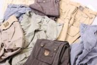Pantalon en trekking style militaire extérieur pour hommes et femmes / Vetements Neufs/...