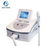 Advanced IPL laser Hair Removal Machine for sale