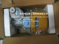 XCMG spare parts-loader- LW300F-boosting pump-800901152