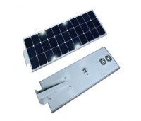 40W integrated solar LED street light, solar street light , roadway lighting,high power...