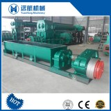 New Style and Best Selling Double-shaft Mixer Machine
