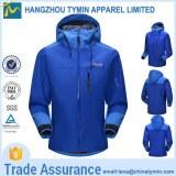 Men All Seam Sealed Waterproof Jacket