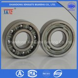 Best sales XKTE brand bearing 6204 TN/C3 for industrial machine/conveyor roller from ch...