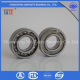 Best sales XKTE brand nylon retainer bearing 6205 TN/C3 for mining machine from china...