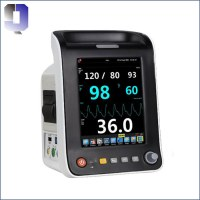 JQ-6213 Examination Therapy Equipments Ambulance emergency patient monitor