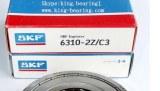 SKF 6310-2Z/C3 Bearing