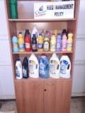 Vente produit nettoyage T-REX