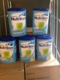 Nutrilon Baby Milk Powder 1,2,3,4,5 (All Language Text Available)