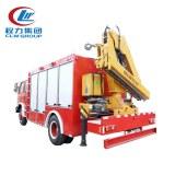 Fire Fighter Trucks