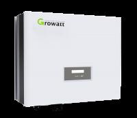 High efficiency Growatt three phase grid tie inverter 7KW-10KW TL3-S