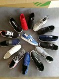 Sell sports shoes and men t-shirts in stock