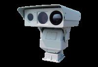 TC800PTZ Heavy-Duty Dual-Spectrum Pan/Tilt