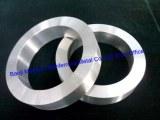 Grade 1, 2, 5, 6, 7, 9, 12, 23 titanium and titanium alloy forged rings, disc