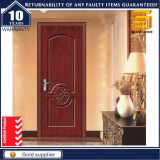 Wooden Interior Glass Sliding Solid Wood Bathroom Folding Door