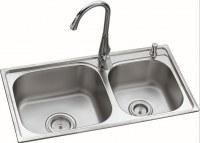 Stainless steel sink DOSCM/Tseries