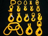 High Quality of Hooks/Rigging