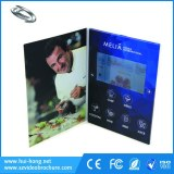 Customized tft lcd video brochure for marketing and promotion