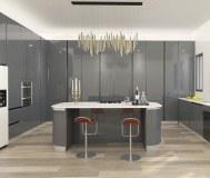 ALL Modern Kitchen Cabinets