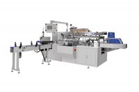Automatic Facial Tissue Box Packing Machine ZB500