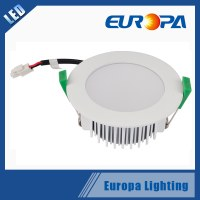 15w recessed led downlight with 95mm cut out