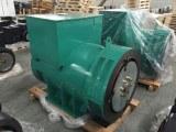 A.c snychronous brushless generator 16KW-34KW 380V/400V/440V 50/60HZ