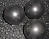 Ball mill balls supplier