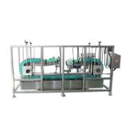 Universal clamp bottle Washing Machine