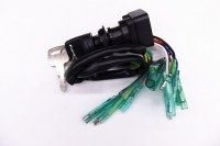 Ignition Switch Assy 703-82510-43-00 for Yamaha Outboard Motor Control