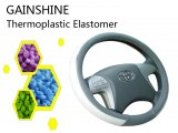 Natural Thermoplastic Elastomer for Car Floor Mats