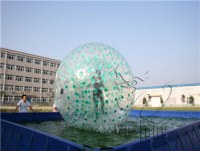 2015 High quality inflatable water zorb ball/water ball/water walking ball on show !!!