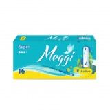 Tampons Meggi active Super 16
