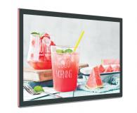 Wall Mounted LCD Advertising Display
