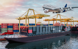 Realhong Logistics Transportation Services