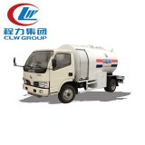 LPG Transport Trucks