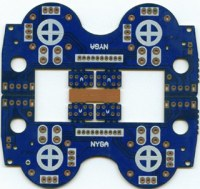 Professional PCB manufacturing service Shenzhen China