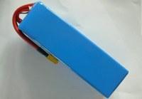 RC Helis Lipo Battery 5000mAH 22.2V 65C