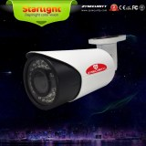 HD onvif P2P 2.4MP starlight CCTV IP camera supply