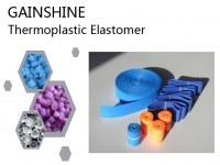 Anti Aging Medical Grade Thermoplastic Elastomer for Tourniquet