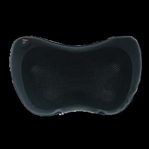 Cenocco CC-9023: Oreiller de Massage Multifonctionnel Noire