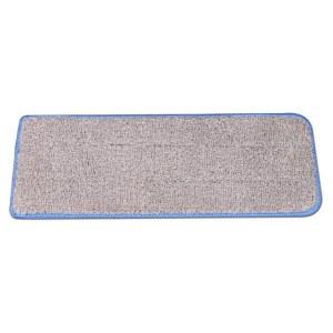 Cenocco CC-MOPM: Tampons de Rechange pour Vadrouille en Microfibre Lavables