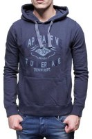 DÉSTOCKAGE SWEAT KAPORAL RILAN BLUE NIGHT